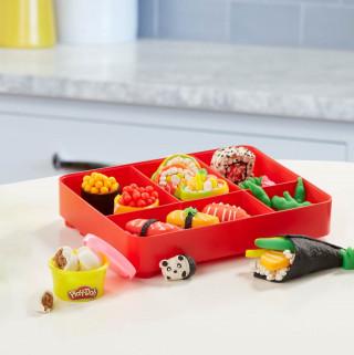 Play-Doh kuhinja set ustvarjalni sushi