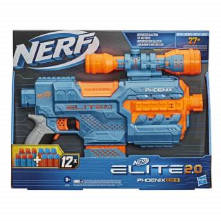 Nerf Elite 2.0 Phoenix CS6 ročni metalec