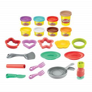 Play-Doh kuhinja set zabavne palačinke