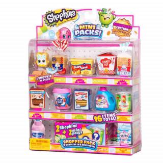 Shopkins 10. set 8 figuric v paketkih