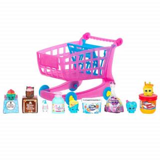 Shopkins 10. nakupovalni voziček