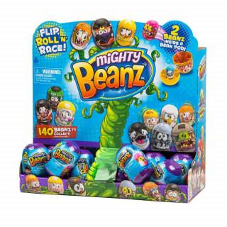 Mighty Beanz kapsula 2 fižolčka