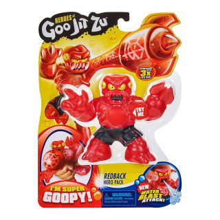 Goo Jit Zu heroj posamezna figura ast