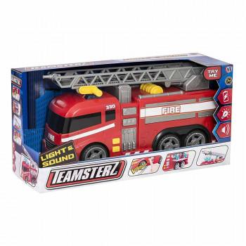 TZ vozila maxi gasilsko vozilo