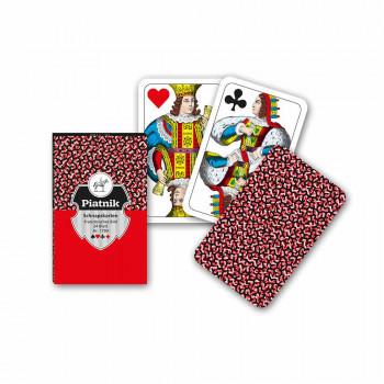 Piatnik karte Šnops