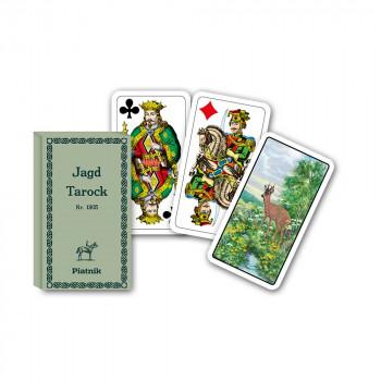 Piatnik karte Tarok lovski
