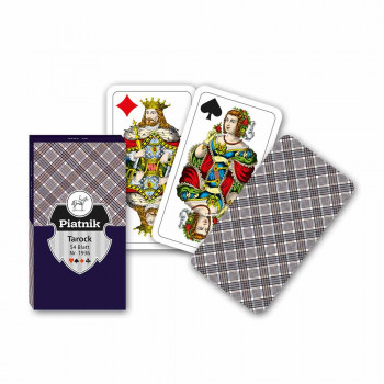 Piatnik karte Tarok