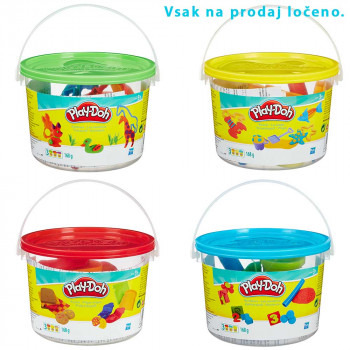 Play-Doh mini sodček