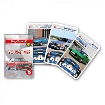 Piatnik karte avtomobili Klasiki
