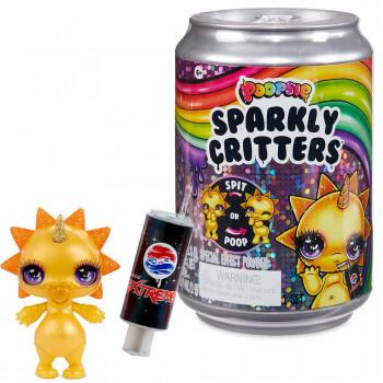Poopsie presenečenje Sparkly Critters
