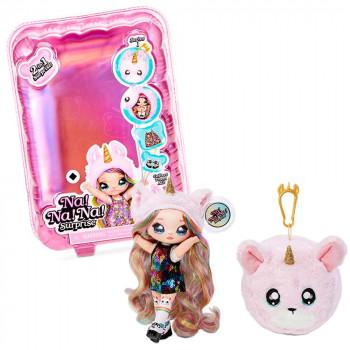 Na! Na! Na! Surprise 2-v-1 lutka in cof
