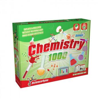 Kemija 1000