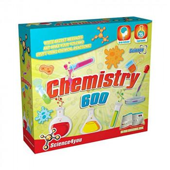 Kemija 600