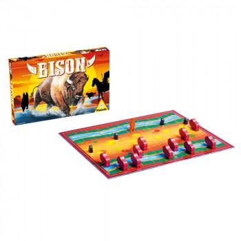 Piatnik družabna igra Bison