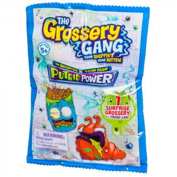 Grossery Gang III. vrečka