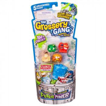 Grossery Gang III. blister 4K
