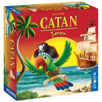 Catan Junior družabna igra