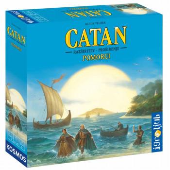 Catan Pomorci (razširitev)