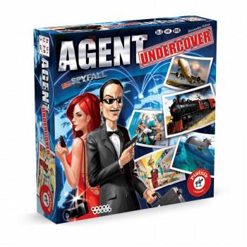 Piatnik Agent Undercover družabna igra