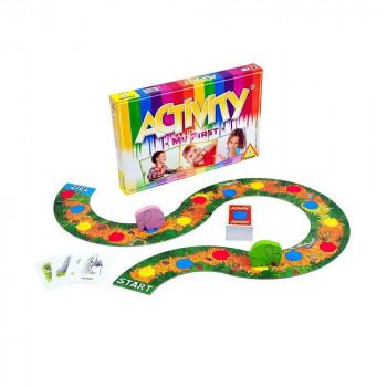 Piatnik Activity moj prvi družabna igra