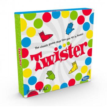 Twister družabna igra