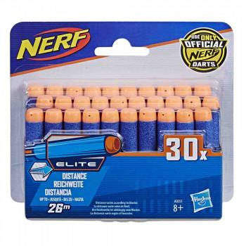 Nerf Elite komplet 30 nadomestnih puščic