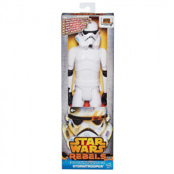 Star Wars figura Clone Trooper 30 cm