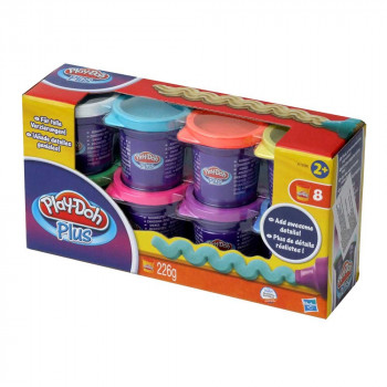 Play-Doh Plus masa pester komplet