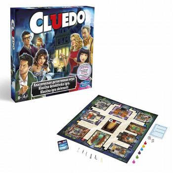 Clue dužabna igra