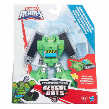 Playskool Transformers Boulder 11 cm