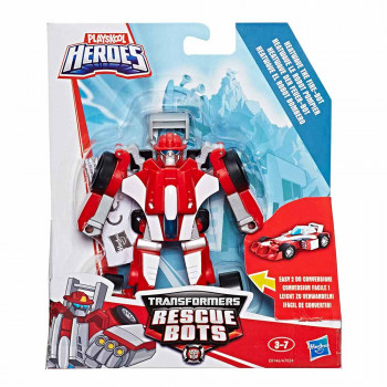 Playskool Transformers Heatwave 11 cm
