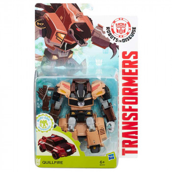 Transformers bojevnik Quillfire 12 cm