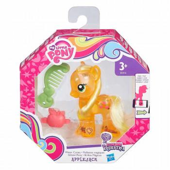 My Little Pony Applejack vodni poniji