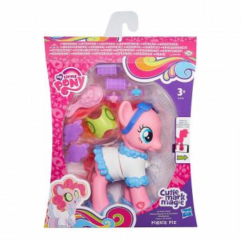 My Little Pony čarobna moda Pinkie Pie