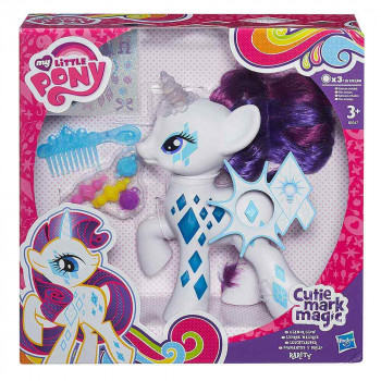 My Little Pony glamurozna Rarity figura