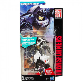 Transformers Generations Protectobot 9,5