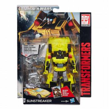 Transformers Combiner Wars Sunstreaker