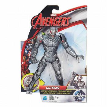 Avengers figura bojevnik Ultron 15cm