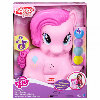 Playskool My Little Pony Pinkie Pie