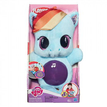 Playskool My Little Pony Rainbow Dash