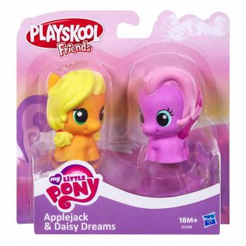 Playskool My Little Pony prijateljici A