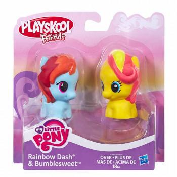 Playskool My Little Pony prijateljici B