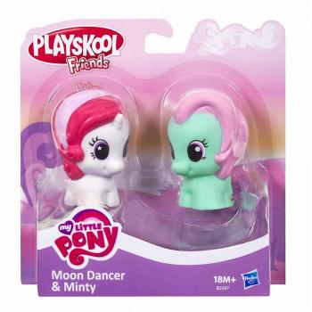 Playskool My Little Pony prijateljici C