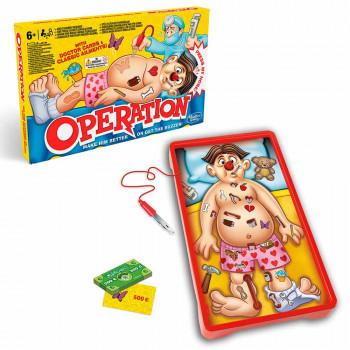 Operacija družabna igra
