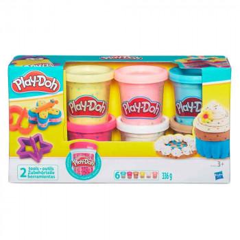 Play-Doh komplet konfeti