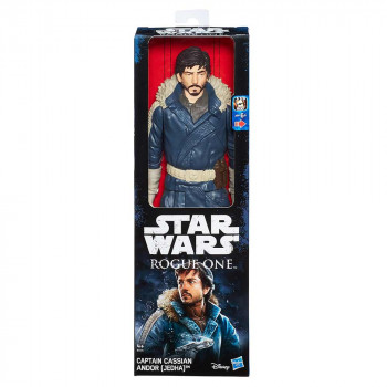 Star Wars figura Captian Cassian Andor