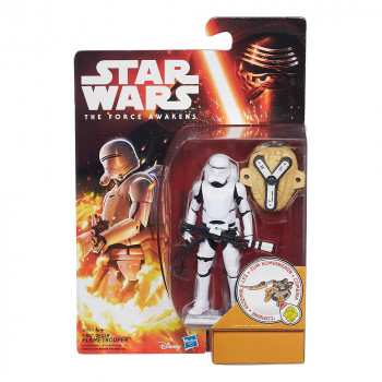 Star Wars figura Flametrooper 9,5 cm