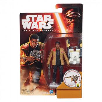 Star Wars figura Finn Jakku 9,5cm