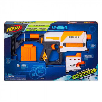 Nerf Modulus MK11 izvidnica