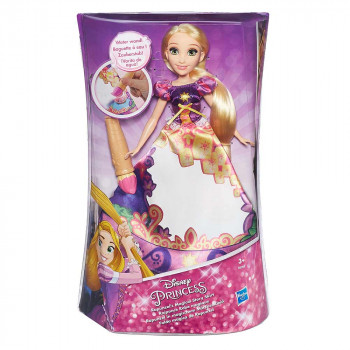 Disney Princess čarobna Zlatolaska
